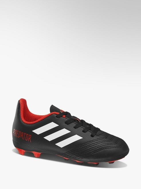 adidas Fußballschuh PREDATOR 18.4 FXG J