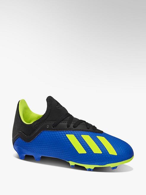 adidas Fußballschuh X 18.3 FG J