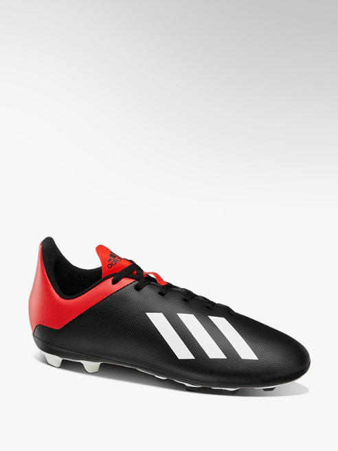 adidas Fußballschuh X 18.4 FXG J
