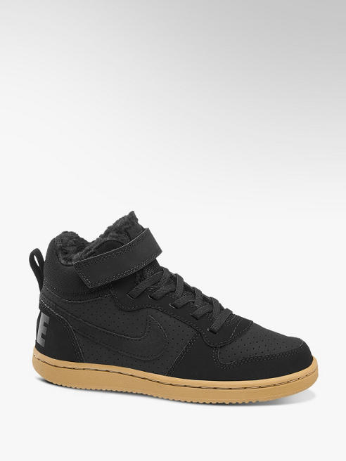 NIKE Mid Cut COURT BOROUGH MID WINTER PS