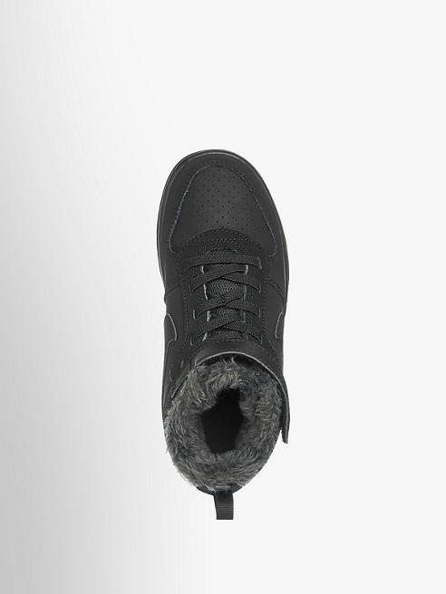 Borough Schwarz Cut Artikelnummernbsp;1714775 Nike Court Von Mid In rxBdCeQoW