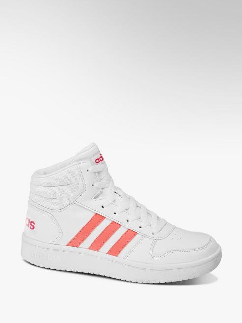 Weiß Mid Cut Artikelnummernbsp;18061331 Hoops 0 Von 2 K Adidas In PkZiuOX