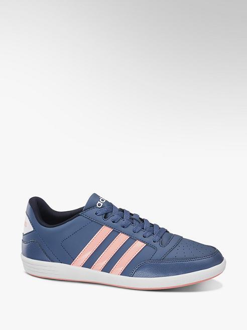 adidas Modré tenisky Adidas Vl Hoops
