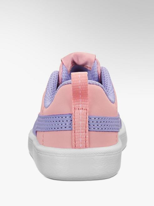 Von Puma Courtflex Pfirsich Sneaker In Artikelnummernbsp;1801068 SqzpUVM