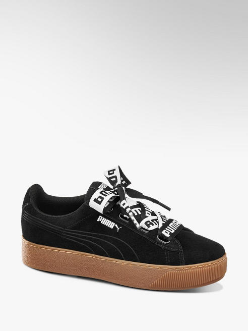 Puma Sneaker VIKKY PLATFORM RIBBON, BOLD