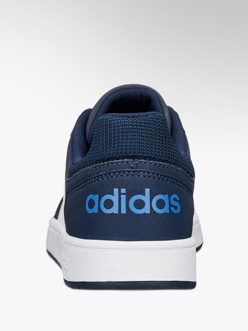 2 Blau Sneaker Vs Von In Hoops 0 Artikelnummernbsp;1807026 Adidas E2IW9DH