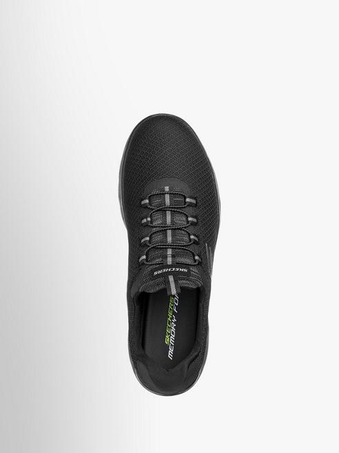 Sneaker Von Schwarz Artikelnummernbsp;1398000 Skechers In n8wNvm0