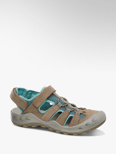 Medicus Trekking Sandale, Weite G