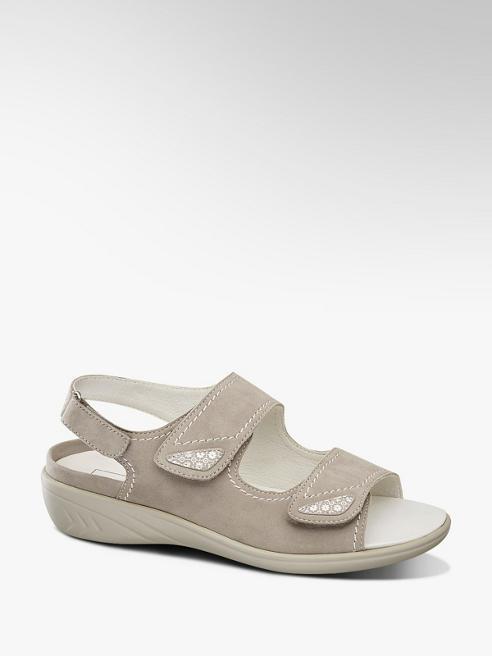 Medicus sandały damskie, tegość H