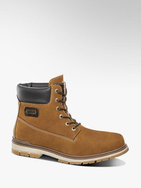 AM SHOE Zimná obuv