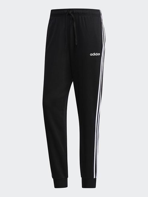 adidas Jogginghose in Schwarz