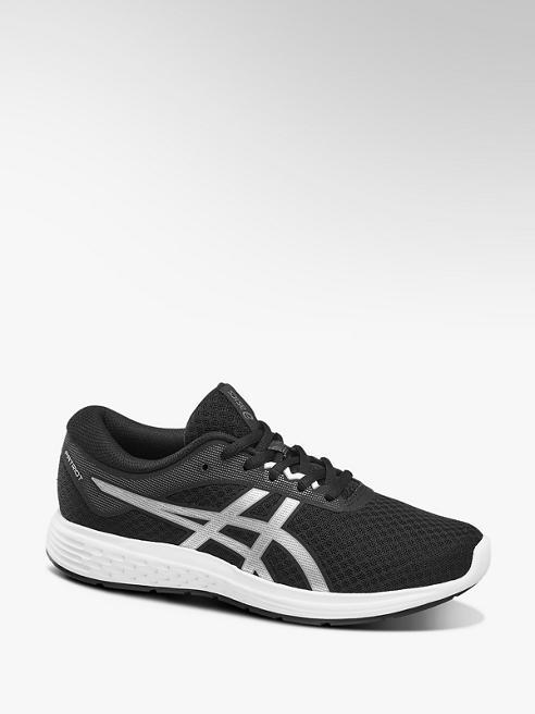 Asics czarne sneakersy damskie Asics PATRIOT 11 GS