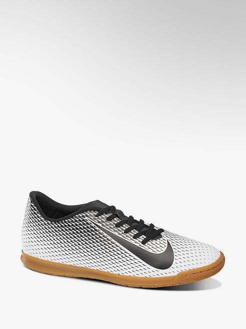 NIKE Černo-bílá sálová obuv Nike Bravata II