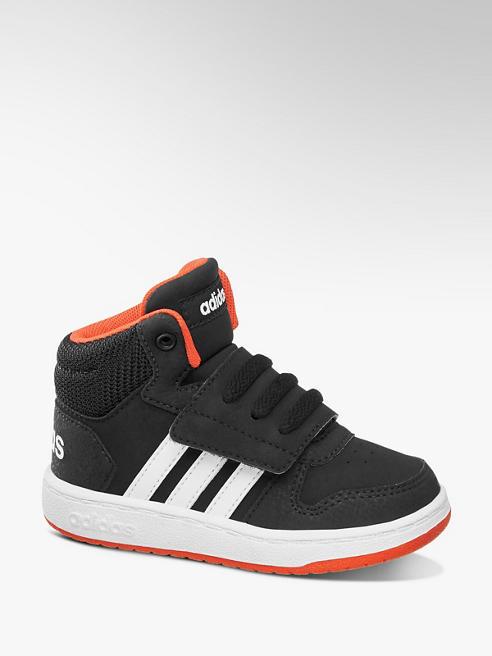 adidas Členkové tenisky Hoops Mid 2.0