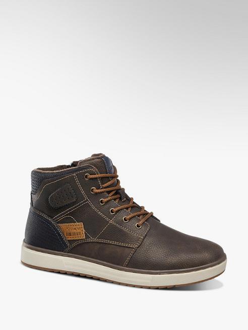 Memphis One Šněrovací obuv
