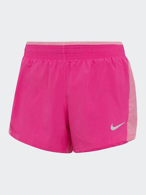 NIKE różowe spodenki damskie Nike do biegania
