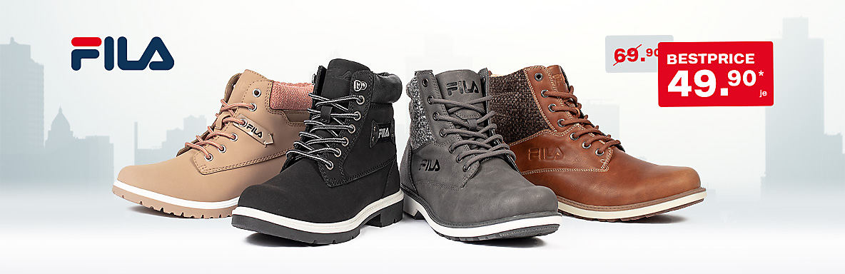 Bestprice Fashion Fila