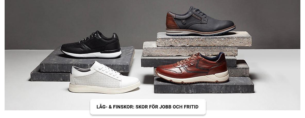 Skor online köp billiga skor hos Deichmann med gratis frakt