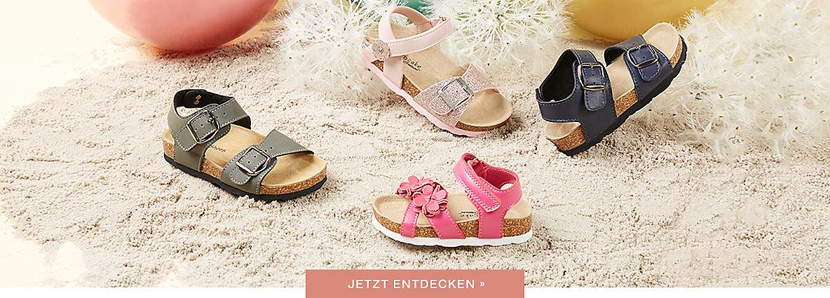 Schuhe fr Damen, Herren und Kinder bei Ochsner Shoes