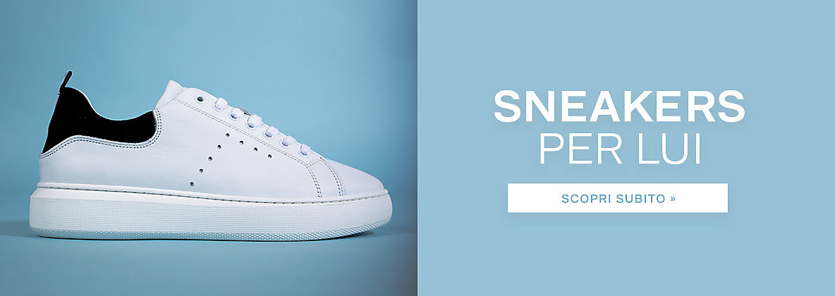 Acquistate scarpe e articoli sportivi da donna, uomo e