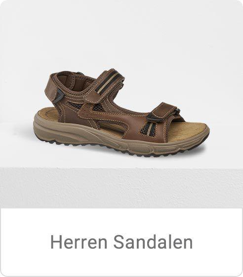 Schöne Sandalen im Dosenbach Onlineshop
