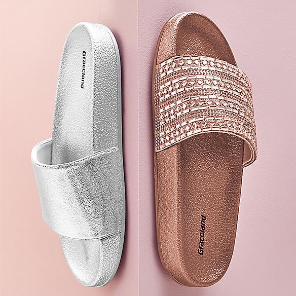 Schuhe online bestellen zu günstigen Preisen – deichmann.de