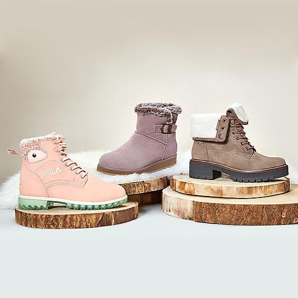 Schuhe online bestellen zu günstigen Preisen –