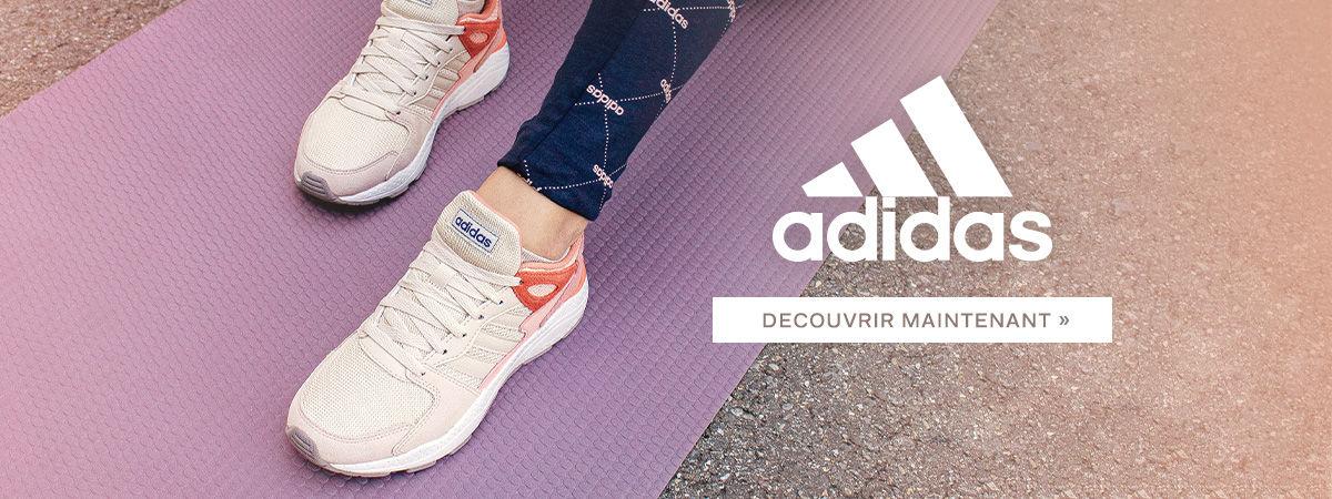 Achetez des chaussures et des articles de sport pour femme