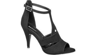 cbef8deb2ba Дамски, мъжки и детски обувки и аксесори онлайн | Deichmann.com