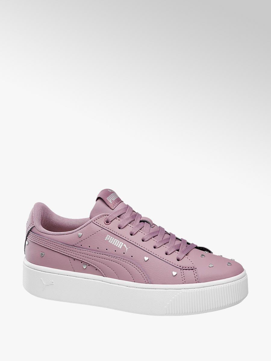 puma scarpe lilla