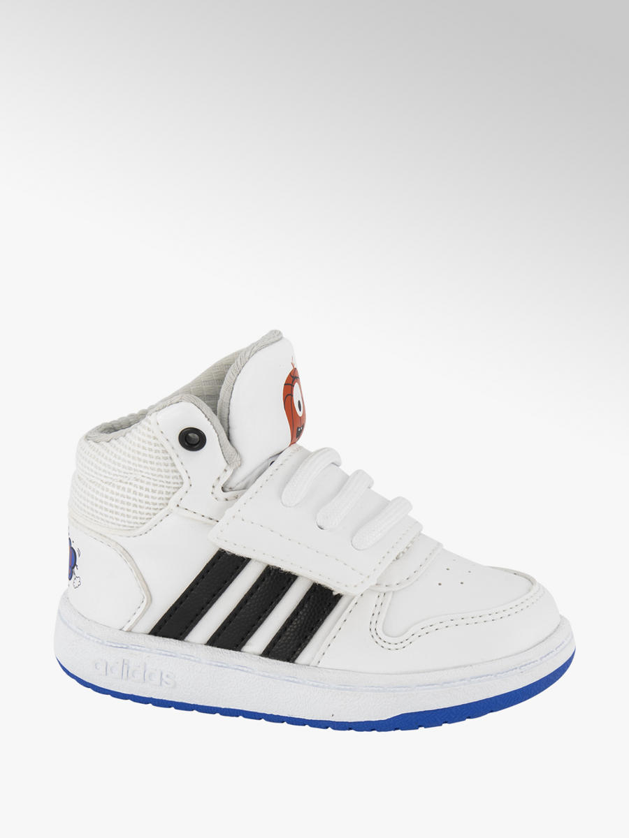 adidas Hoops Mid 2.0 Infant Casual