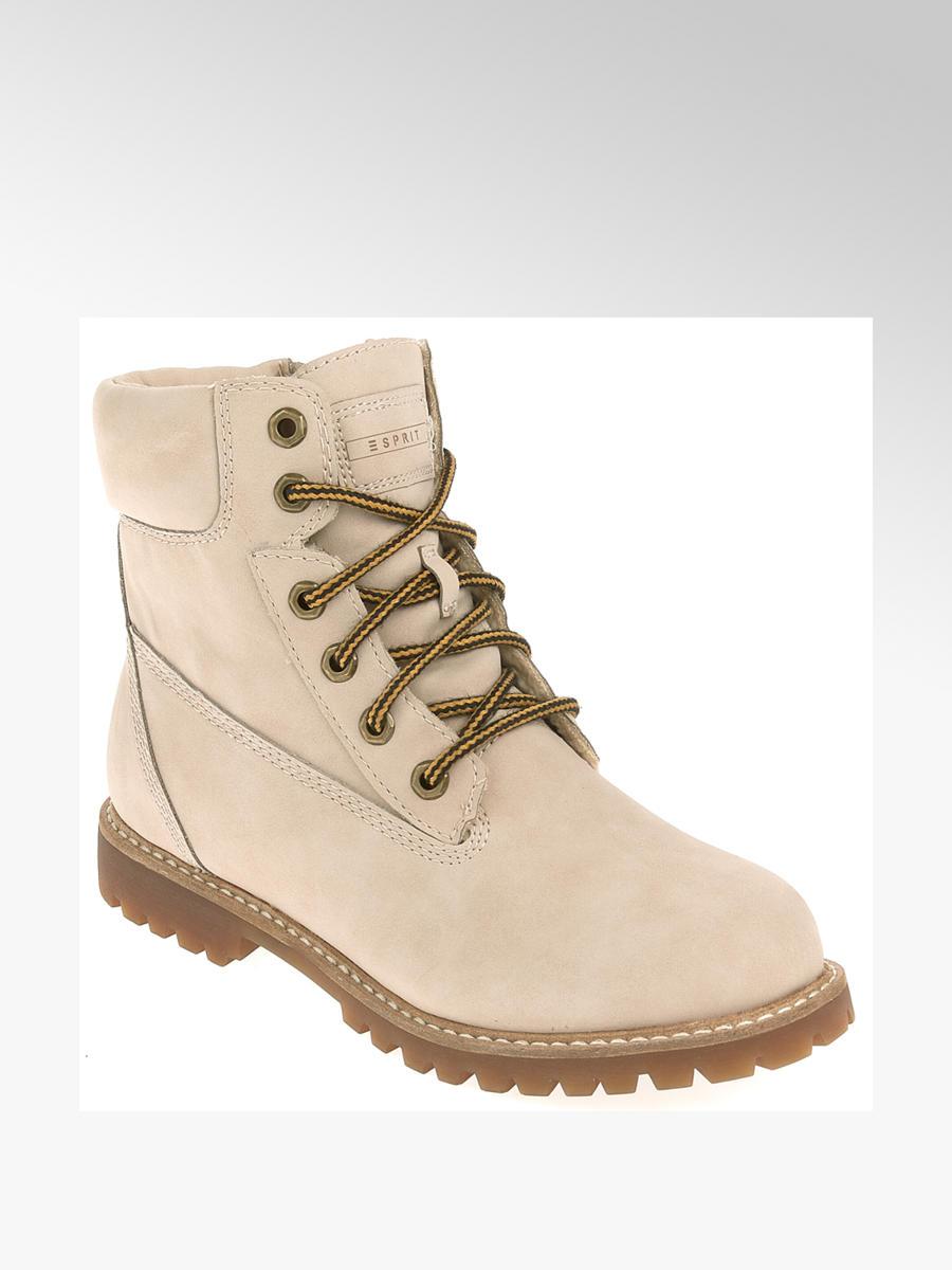 separation shoes c733e 49960 Schnürboots, gefüttert - Damen - Schuhe - Boots