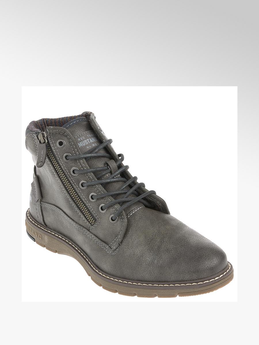 online store 23812 679f1 Schnürboots - Herren - Schuhe - Boots & Stiefel