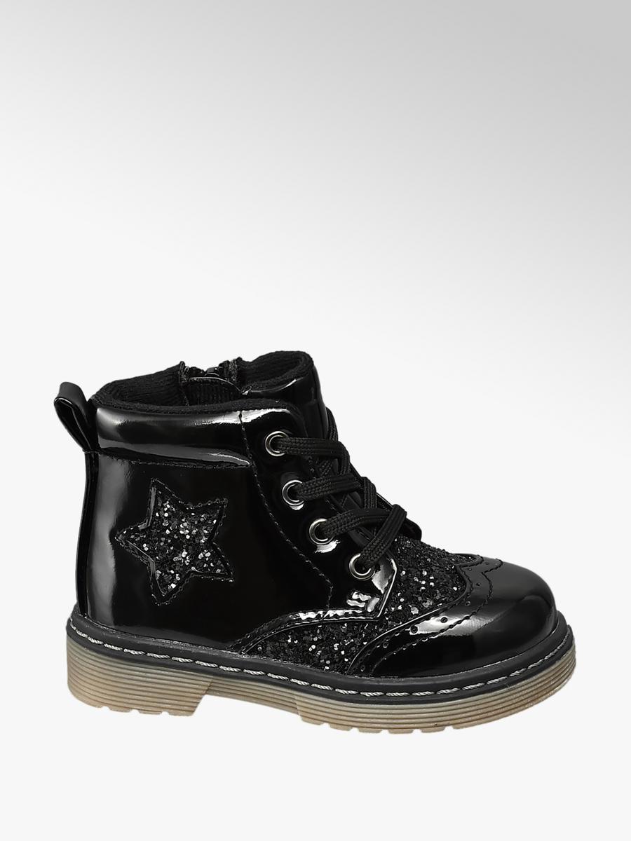 5ac777d7d8f2a Boots vernis - Enfants - Chaussures - Boots   Bottes