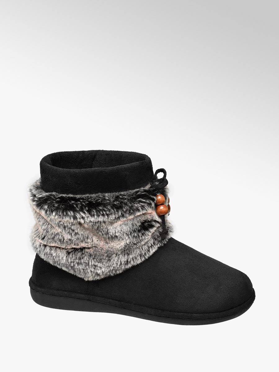 Pantoffels Sloffen Warme KopenVanharen Online Dames lFK15uT3Jc