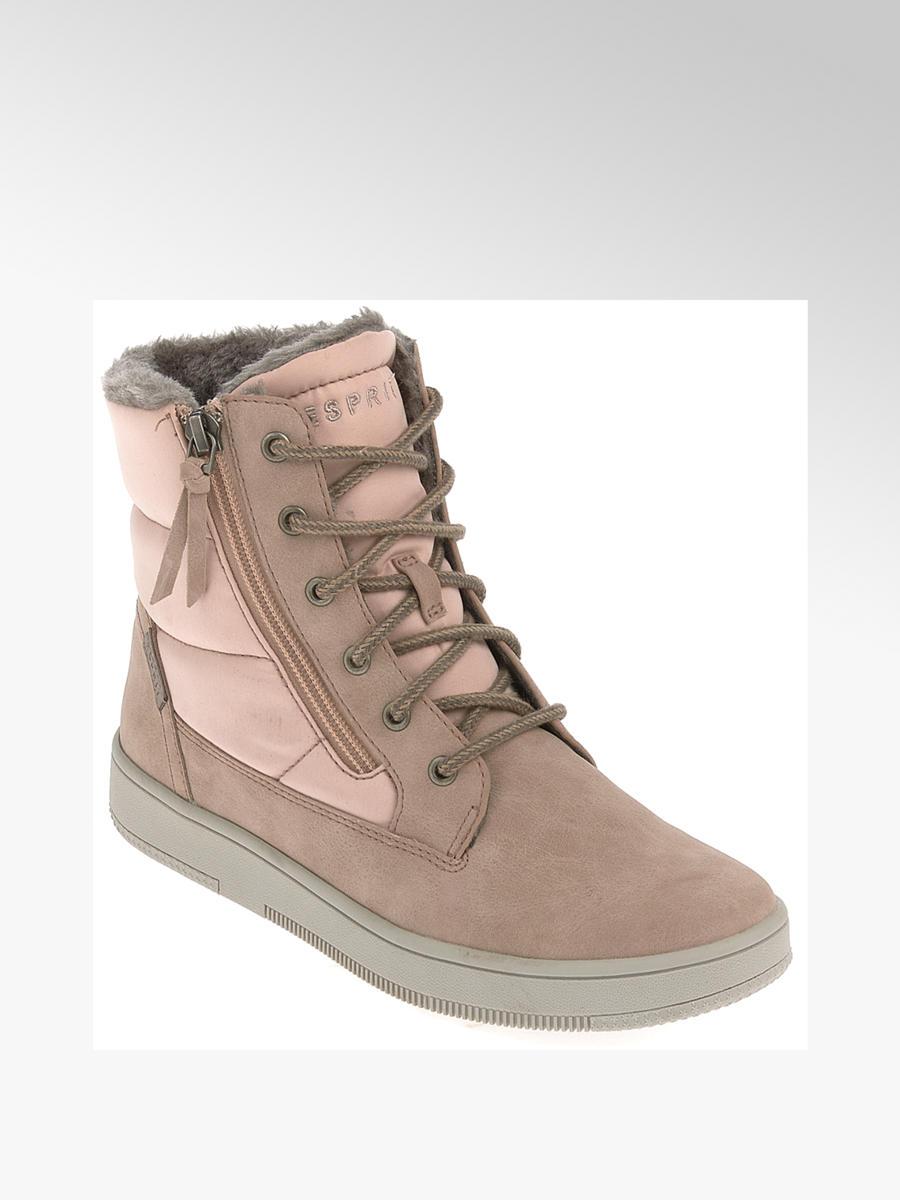 promo code 6bce6 de300 Boots, gefüttert - Damen - Schuhe - Boots