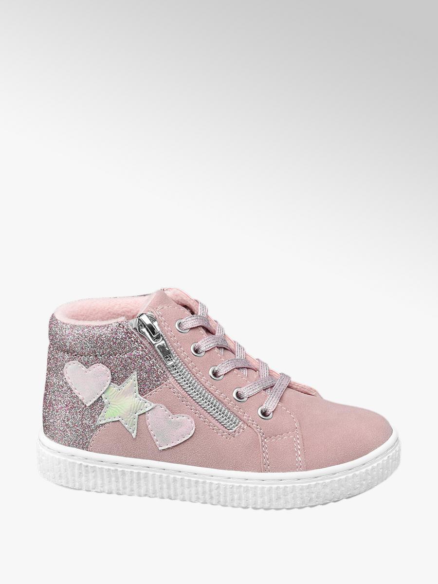 Pratiche scarpe con i lacci per bambini nello shop online di
