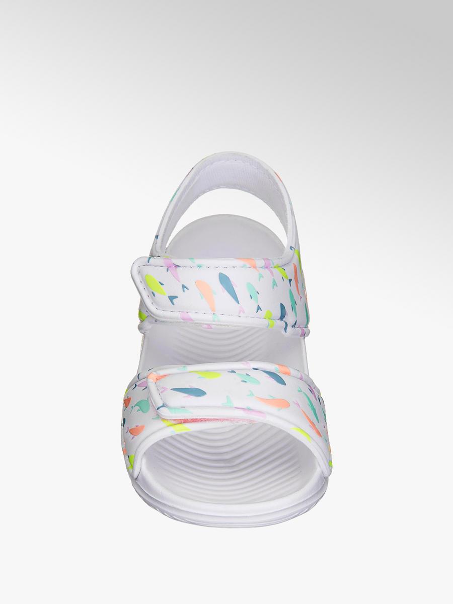 adidas Adidas ALTA SWIM I fehér gyerek szandál f17c7d52de