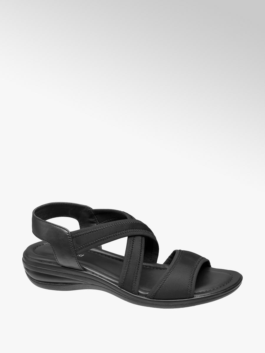 cf43c1162a9 Dames sandalen - Gratis Verzenden en Retourneren bij vanHaren