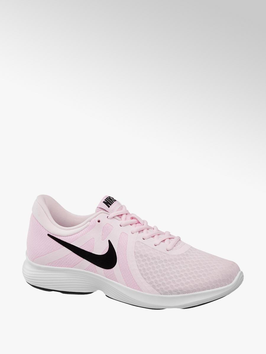 reputable site 343cc be467 Nike Revolution 4 chaussure de course femmes