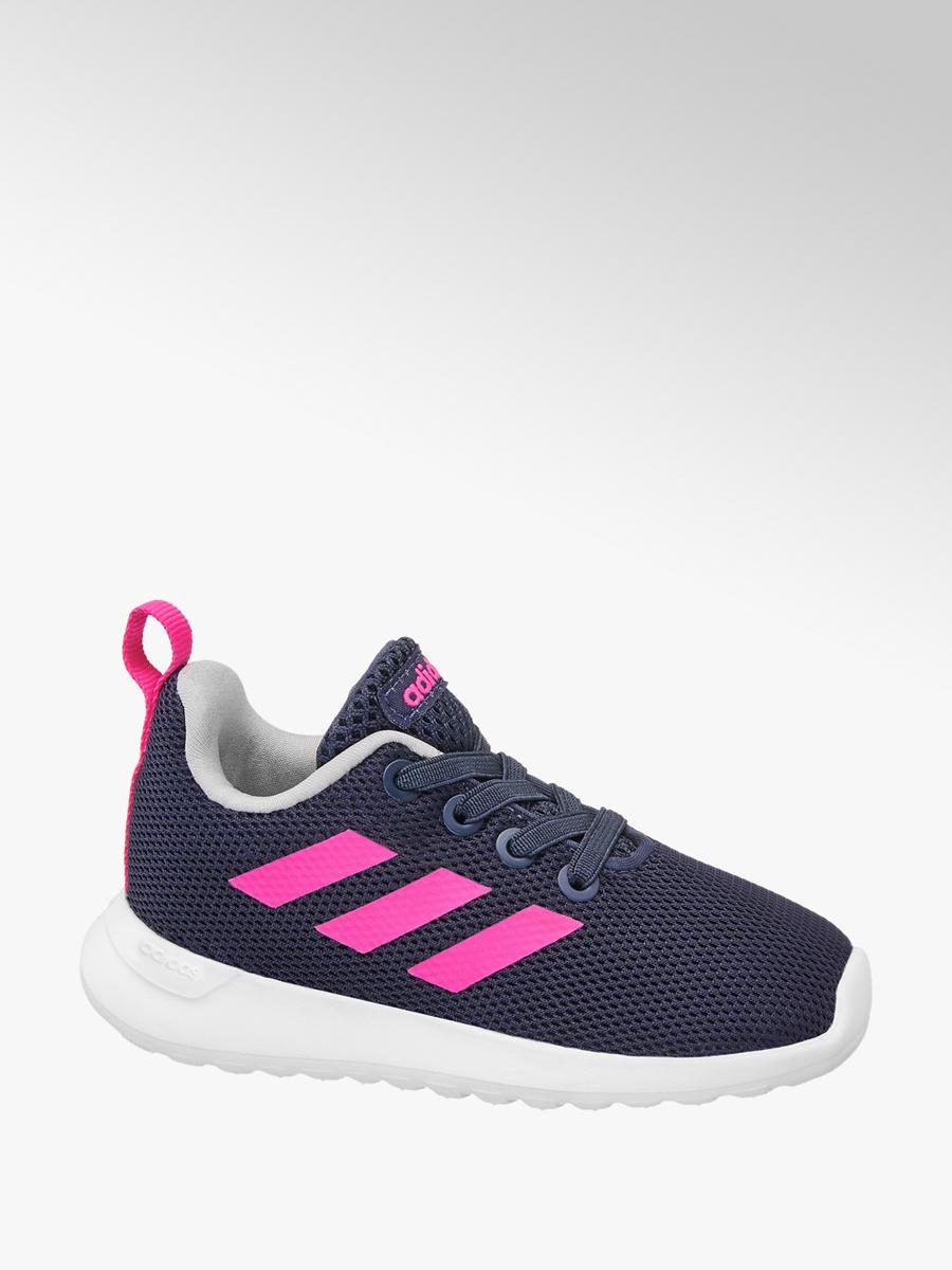 the best attitude b89d7 8c5cd adidas Pantofi cu sireturi pentru fete LITE RACER CLEAN INF