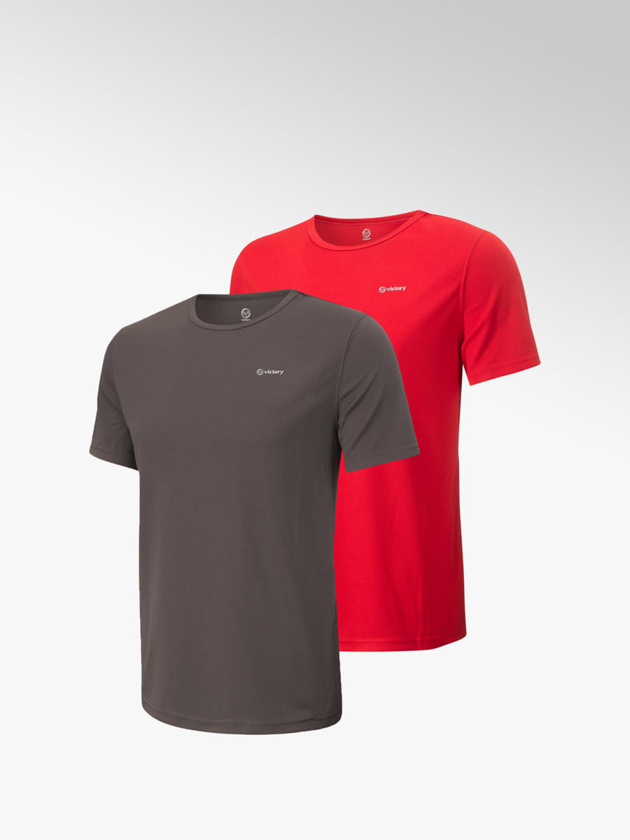 Günstige Fitness Shirts im Onlineshop von Dosenbach