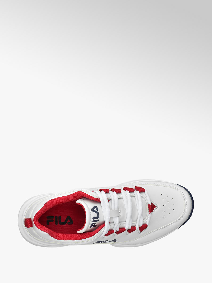 Witte sneaker Collecties Merksneakers Merksneakers dames