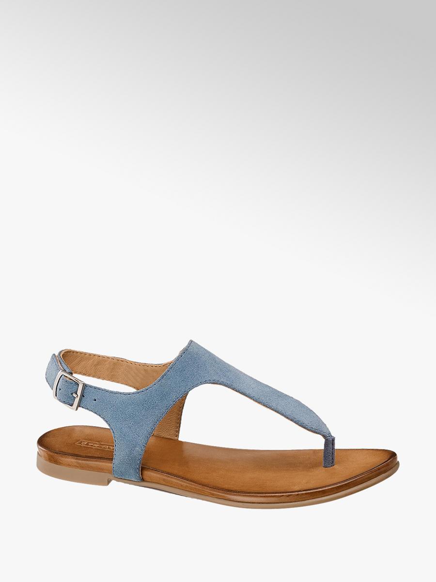 Lädersandal 2019 Sandaler & Sandaletter