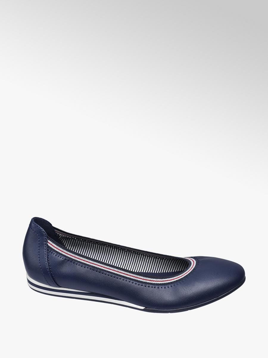 49c3b9cf11fb Ballerina sko til kvinder - Altid billige kvalitetssko online hos Deichmann