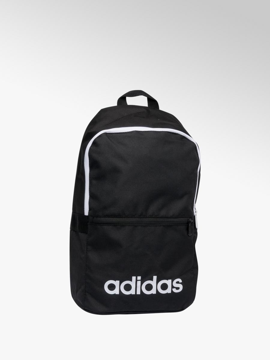 Adidas Black Backpack - Brands - Adidas