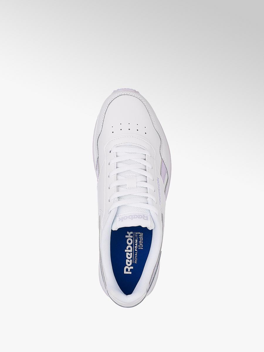 buty damskie Reebok Royal Glide Reebok niebieskie Buty sportowe damskie niebieskie w Deichmann