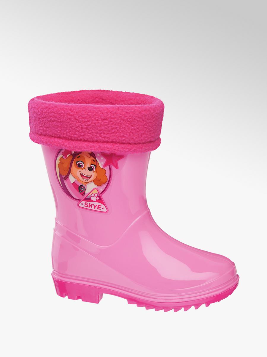 Gummistövel Barn Boots & Kängor Gummistövlar