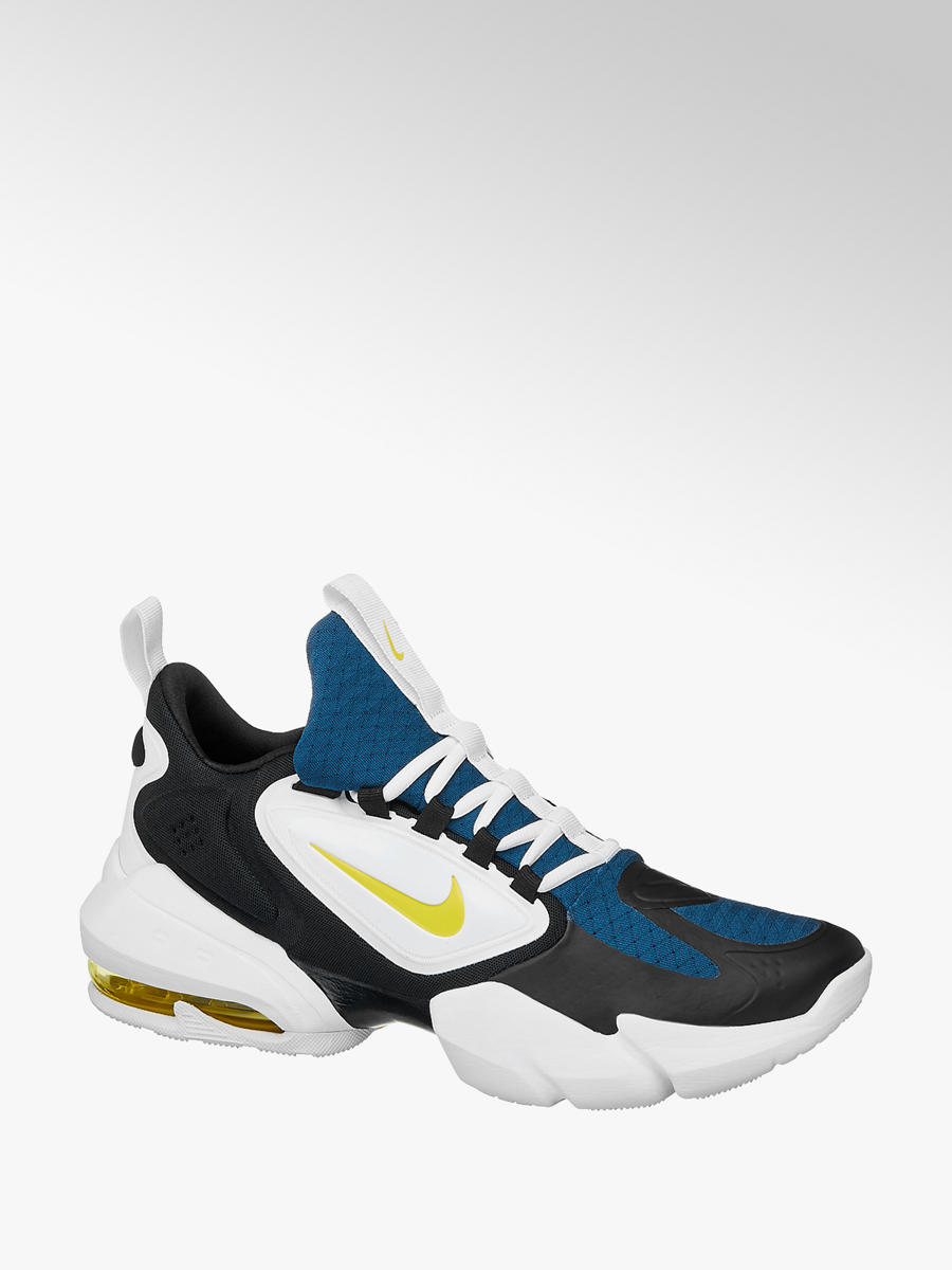 Witte Air Max Alpha Savage Collecties Nike Air Max