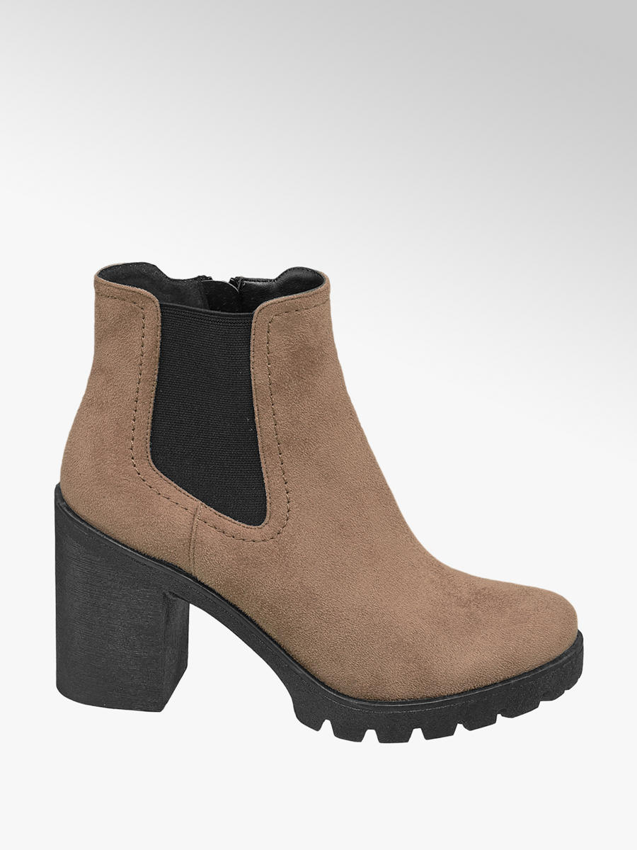 Chelsea Boots für Damen online shoppen | DOSENBACH
